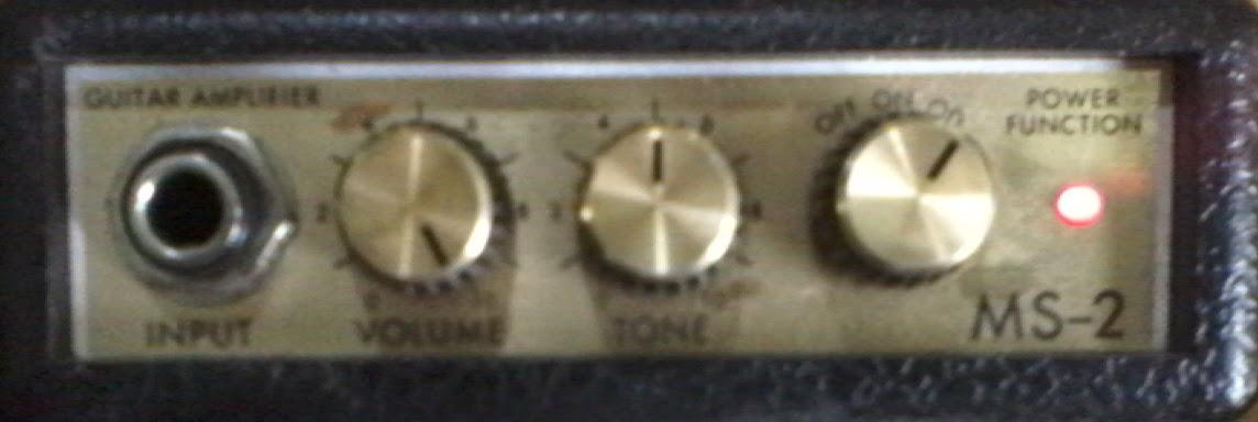 Marshall MS-2 OD set 3