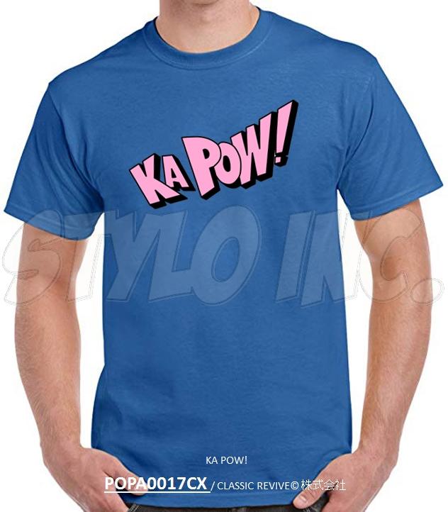 POPA0017CX KA POW!