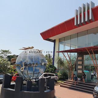 The Johns Cianjur Aquatic Resort - penginapan di tengah hutan Cianjur