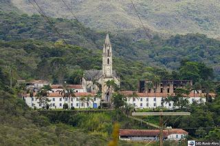Pousada do Caraça: onde ficar no Santuário do Caraça