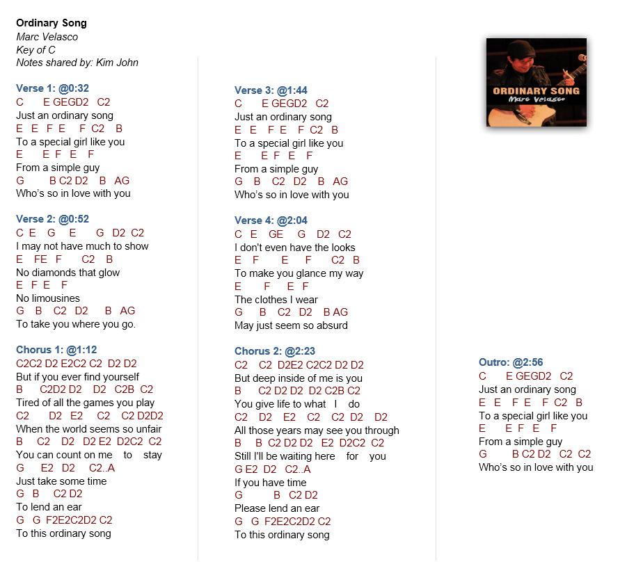 Ordinary Song Guitar Chords Choice Image - basic guitar chords ...