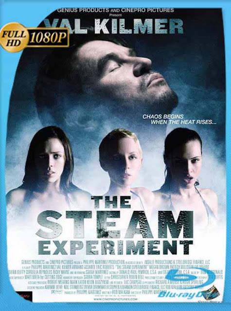 El Experimento del Caos (2009) HD [1080p] Latino [GoogleDrive] SilvestreHD