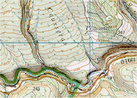 Cartes topographiques