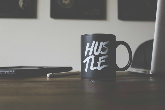 hustle-hard