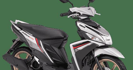 Spesifikasi dan Harga Yamaha Mio M3 AKS SSS Terbaru | Situs