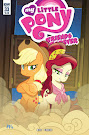 My Little Pony Applejack & Cherry Jubilee Comics