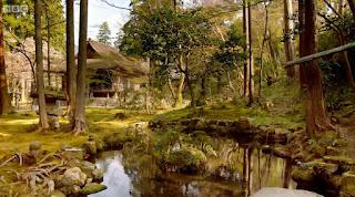 Sanzen-in Temple in Ohara