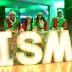 ISM celebra Navidad Burbujeante junto a  comunicadores