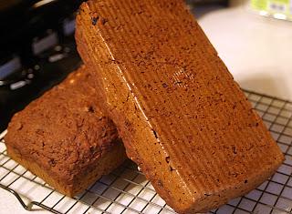 Mom's Zucchini Bread Recipe {Vegan, Whole Food} 4