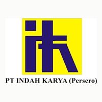 Lowongan Kerja BUMN PT Indah Karya (Persero) Tbk Agustus 2021