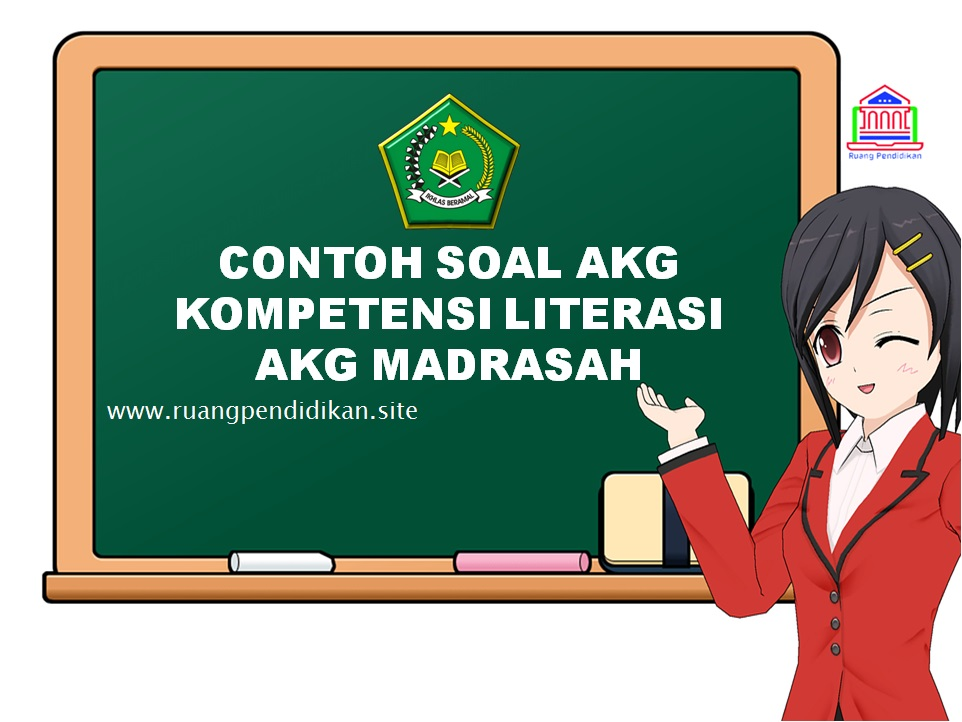 Contoh Soal Literasi