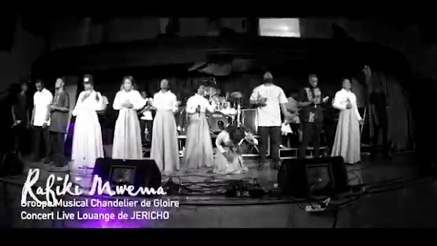 Kuna yuGroup-Musical-Chandelier-de-Gloire---Rafiki-mwema-Download