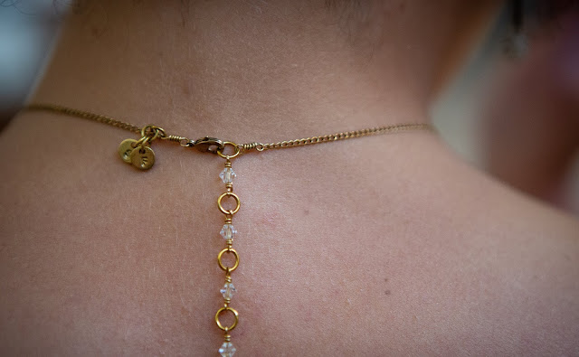Necklace by MoonRox Jewellery & Accessories