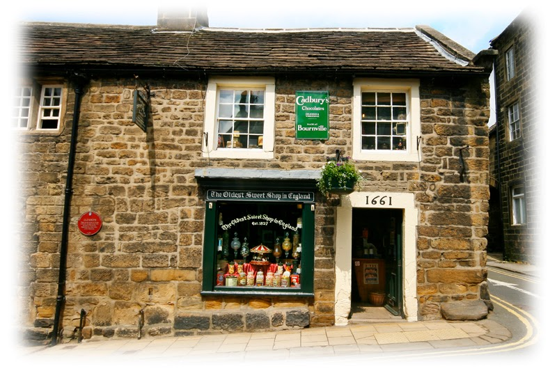 The Oldest Sweetshop