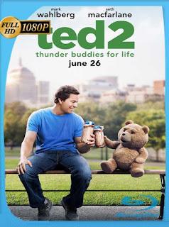 Ted 2 (2015) HD [1080p] Latino [GoogleDrive] DizonHD