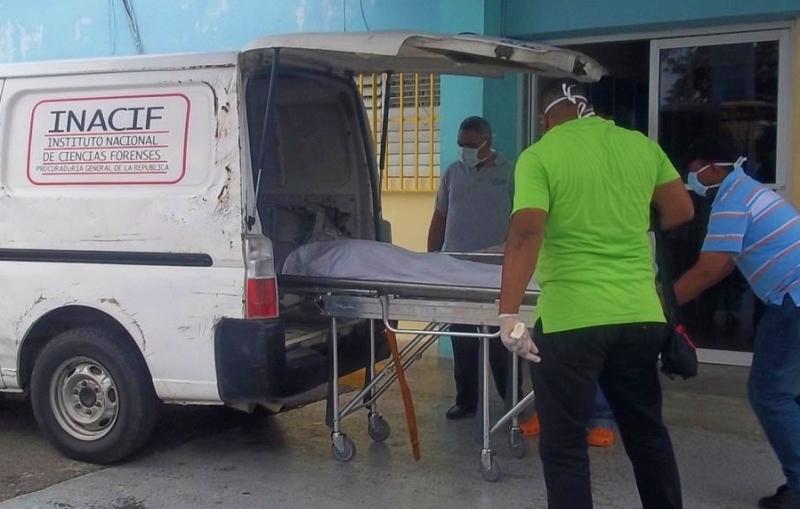 Hombre muere electrocutado en la habitación de un hotel en SFM