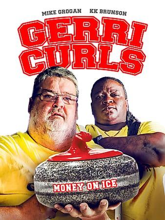 Gerri Curls (2021)