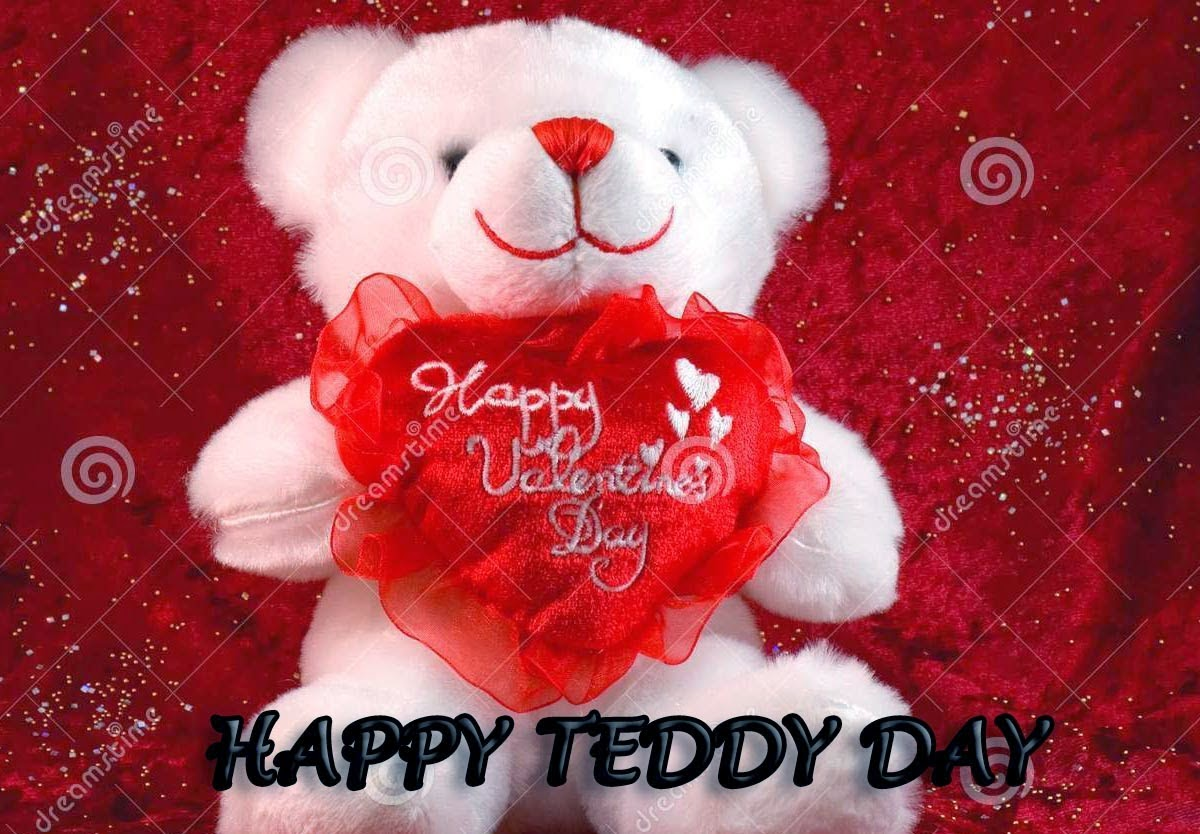teddy day download