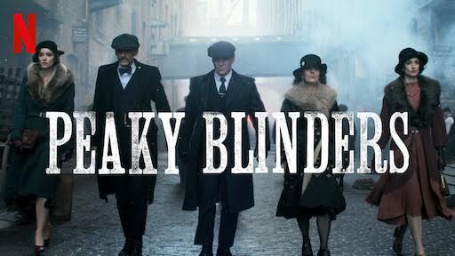 Peaky Blinders Season 1-5  complete download 720p  quality MLRBD.COM