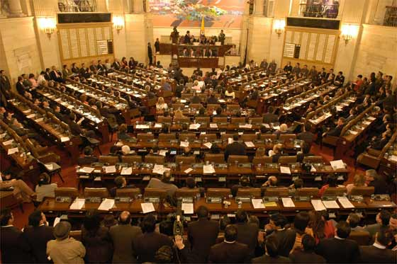 Dos proyectos de Ley serán presentados en pro de la lucha contra la corrupción