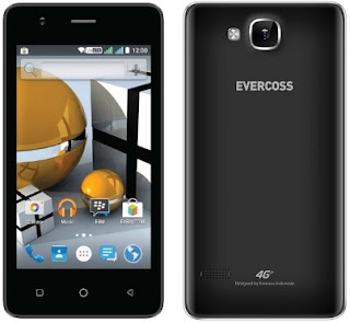 Harga  Evercoss Winner T M40
