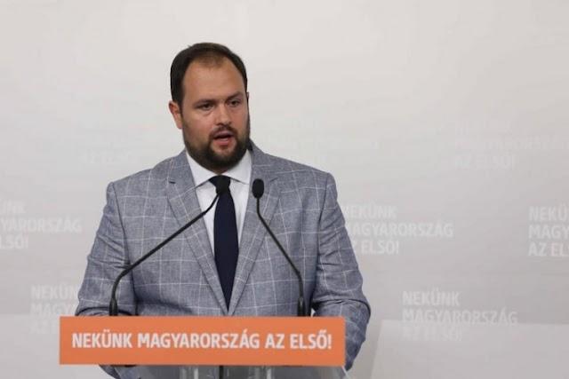 Nacsa Lőrinc szerint a DK és a Momentum kivonja magát a nemzeti egységből