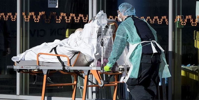#كورونا: 230 ألف وفاة عبر العالم بسبب كورونا وأوروبا الأكثر تضررا.وكالة فرانس برس,Death toll due to corona Nombre de morts dû à la couronne