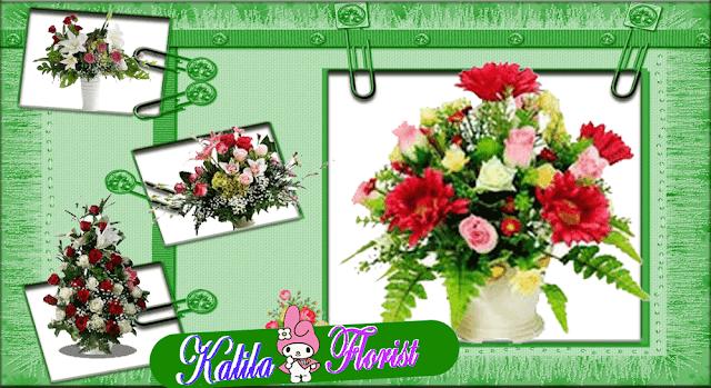 Karangan Bunga murah