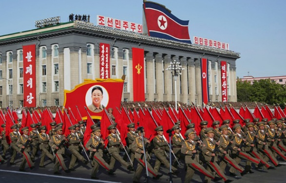 7 Budaya Aneh di Korea Utara