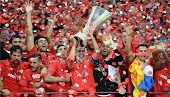 ملخص | مباراة اشبيلية وبلد الوليد اليوم بتاريخ 26-06-2020 في الدوري الاسباني