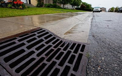 Surface Drainage System Design_engineersdaily.com