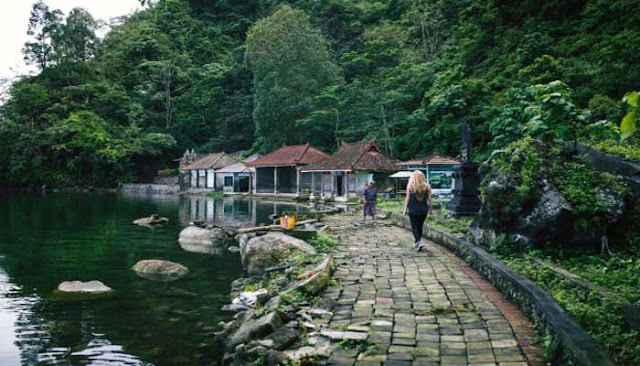 Desa Wisata Truyan