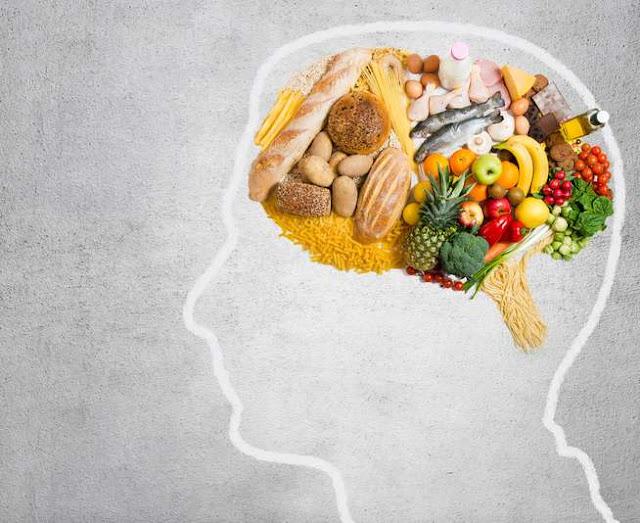 Esta es la conexión que hay entre lo que comemos y la depresión o ansiedad