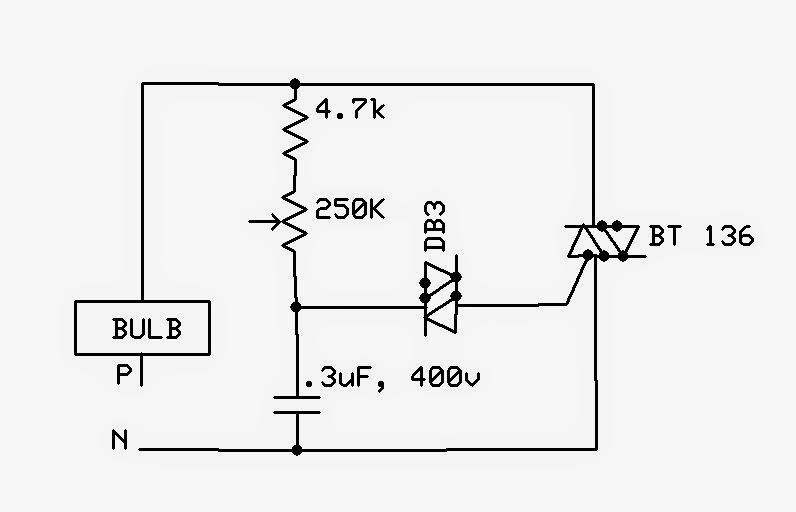 ac circuit power