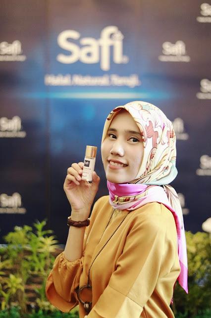 Safi Blogger Gathering Medan 2019