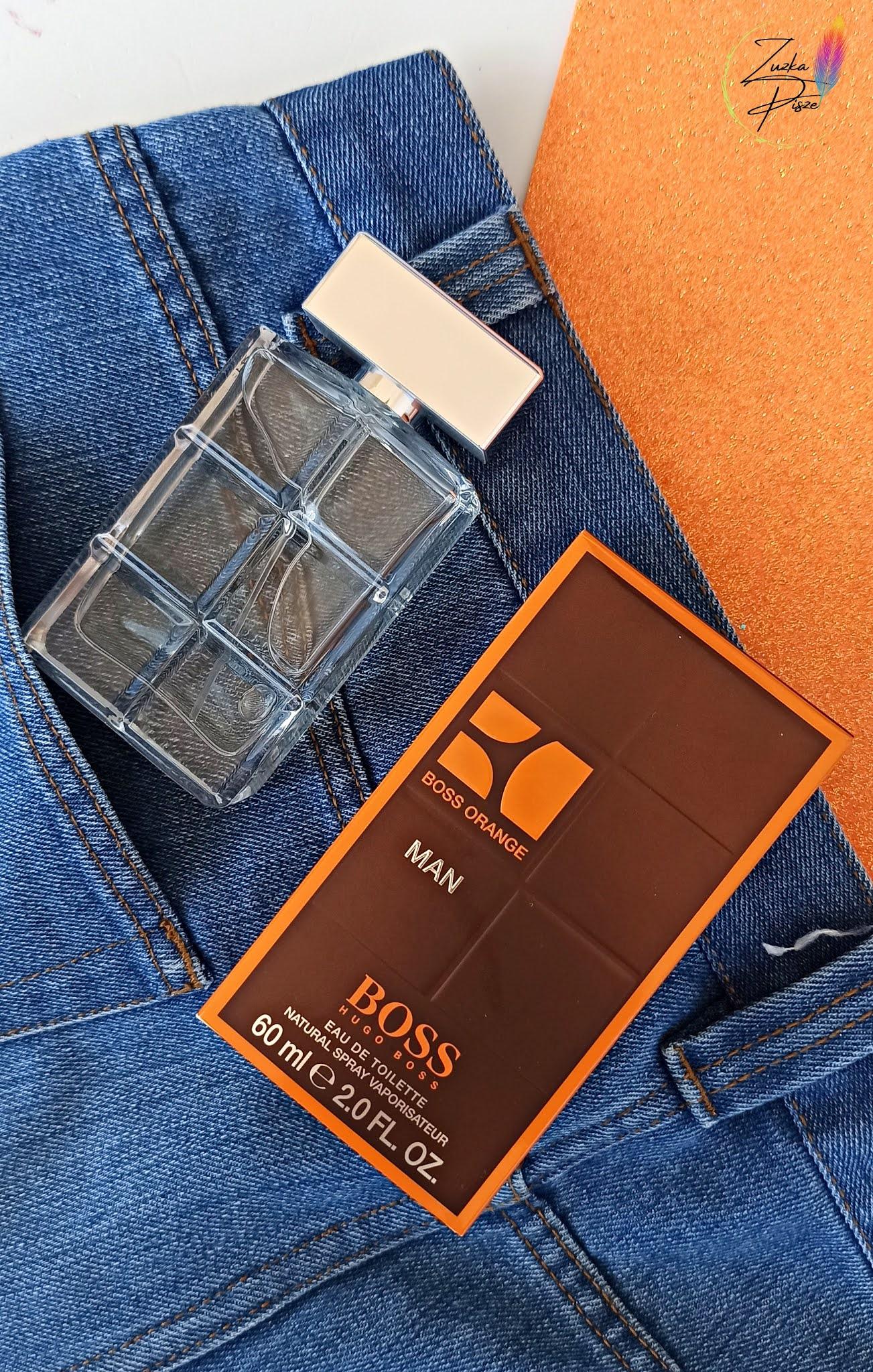 Hugo Boss BOSS Orange Man - woda toaletowa dla mężczyzn