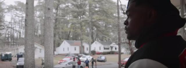 "Parlae ""Real Ones"" Video Ft. Bloody Jay & Joe Gifted"