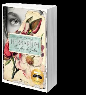 Herbarium, Las flores de Gideon