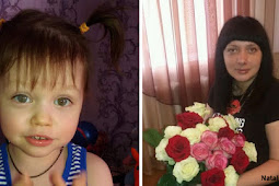 Mom, 'hammer three-year-old daughter to death after overdose of antidepressants'