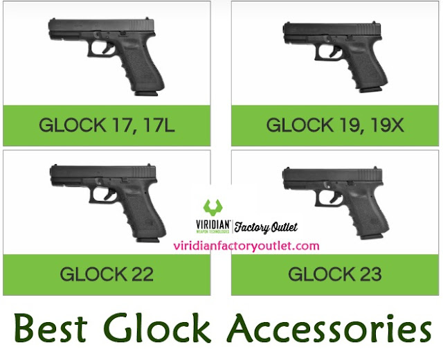 Best Glock Accessories