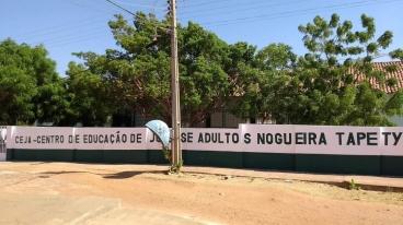 CEJA Nogueira Tapety está com matrículas abertas para o ano de 2021
