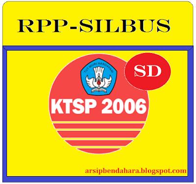 Contoh Rpp SD | Arsip Sekolah