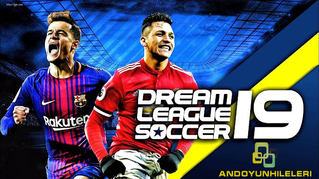Dream League Soccer 2019 Transfer Hileli APK
