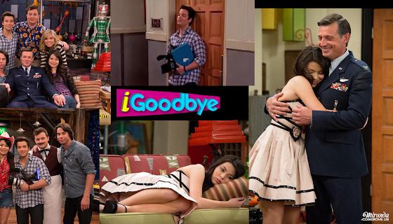 El Adiós (Temporada 6 x 14 - 15)
