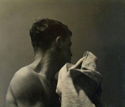 Keith Vaughan  (1939)