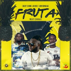 Chauly De Nome feat. AB Ross & Uami Ndongadas - Fruta (2021) [Download]