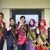 Mahasiswa KPI Raih Juara Tiga Pemilihan Duta Genre Purbalingga