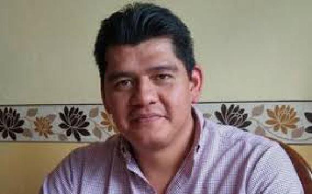 Atentado contra alcalde de Acayucan, nuevo intento de amedrentamiento contra PRD