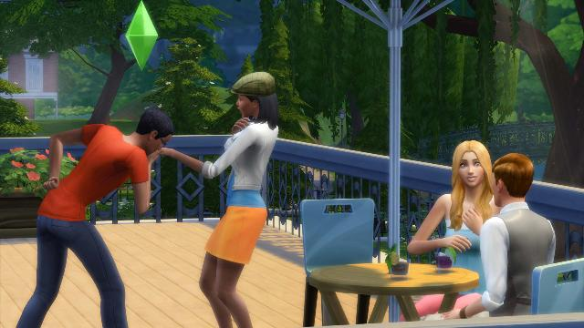 The Sims 4 Free Download PC Gameplay