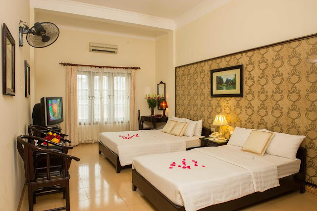 Accommodation in Vietnam